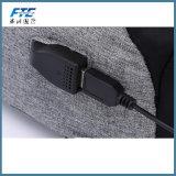 Charge USB externe de 12 pouces iPad Sacs à dos Sacs étanches antivol