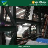 PPGI Dach strich galvanisierten StahlringGi vor