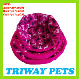 Cheap chien chat Pet lits (WY161051-1A/C)
