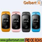 GPS Telemonitoring van Gelbert het Slimme Horloge van Jonge geitjes voor Gift