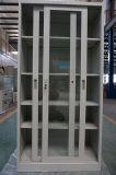 Промышленные большие кухонные шкафы раздвижной двери хранения