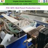 Линия штрангя-прессовани панели стены интегрированный Wallboard PVC декоративная