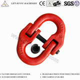 Lifting Chain를 위한 위조된 Alloy G80 유럽 Type Connecting Link