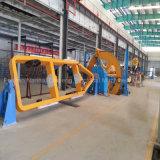 800/3+2 machine d'immobilisation de câble de fil