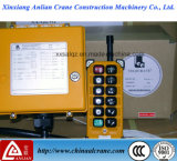 F23-a++ (S) Crane und Hoist Used Wireless Remote Control