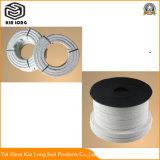 Rami embalagem; a estanqueidade do preço de fábrica de grafite de embalagem/Rami/Aramida,/Teflon Glândula de PTFE/embalagem;