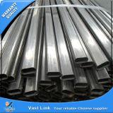 ASTM321 de Ovale Pijp van het roestvrij staal voor de Bouw
