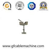 PVC/PE определяют машину штрангя-прессовани винта пластичную для силового кабеля