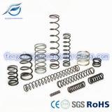 Пружины сжатия из нержавеющей стали, SUS304 со спиральной пружиной