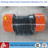Motor elétrico usado construção da vibração de 1000 RPM