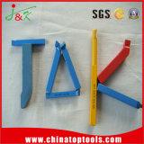 Verkopend Bits van het Hulpmiddel van de Goede Kwaliteit de Carbide Getipte die in China worden gemaakt