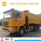 트랙터 /Tipper/덤프 트럭을%s Shacman F3000 대형 트럭