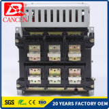 Het multifunctionele Type van Lade, de Stroomonderbreker van de Lucht 4p, schatte Huidige 2500A, schatte Voltage 690V, ICU 80ka aan 12ka, de Fabriek Van uitstekende kwaliteit Directe Lage Pice Acb
