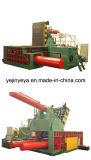 Utiliser la machine Presse à balles en acier inoxydable