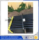 Foret Rod, garniture de DTH de forage pour le perçage de puits d'eau