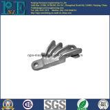 よい要求の顧客用機械で造られた鍛造材鋼鉄ブラケット