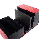 Hangzhou Fuhan caja de embalaje de papel de regalo personalizado