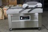 China máquina de vacío para el empaquetado de alimentos