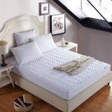 Hotelcotton Gewebe-Polyester-füllendes Matratze-Deckel-/Fitted-Blatt