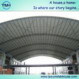 Легко для того чтобы построить Prefab здание стальной структуры