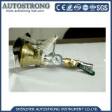 O IP testa bocal de pulverizador Handheld do instrumento IEC60529 Ipx4