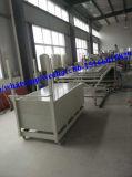 Le WPC Meubles PVC Cabinet Conseil Ligne de Production/Machine à faire office de la mousse de PVC