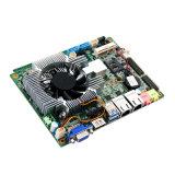 1080P Zócalo o usado Industrial Motherboard / Tarjeta madre Gigabyte con I5 / CPU I7core