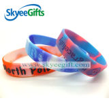 디자인과 Export Various Silicone Wristband
