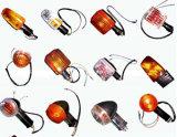 기관자전차 LED 표시기 우회 신호 빛