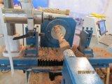 Cnc-hölzerne Drehbank-Drehen-Maschine CNC425W