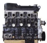 Langer Block des Motors 4jb1