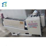 Máquina de desidratação de fezes de aves de capoeira para secagem fecal
