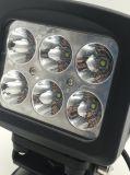 60W à haute intensité des feux de travail CREE LED
