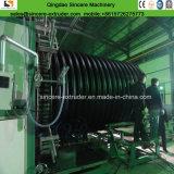 Máquina extrusora para HDPE Diámetro del tubo de drenaje de 200-2400mm