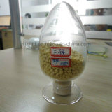 Fertilizante orgánico del 64% de fosfato diamonio DAP 18-46-0.