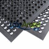 スリップ防止ゴム製マットの商業ゴム製マットのゴム製床のマット