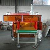 Большая формируя машина Thermoforming зоны пластичная (HY-54/76)