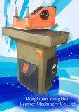 De gebruikte Scherpe Machine van de Matrijs van de Klikkende Persen van het Wapen van de Schommeling van het Atoom van Italië Hydraulische (SE20)