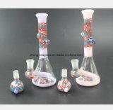 Rose, Violet pipe à eau du filtre les flexibles de récupération