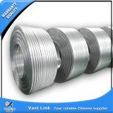 Tubulação do alumínio da panqueca de 3000 séries