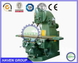 fresadora universal radial, X5330, X5325 fresadora vertical