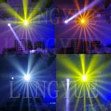 Ly Phillips R5 200W Stade DJ Déplacement du faisceau du phare