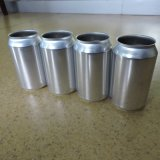 kan Aluminium 3104 3105 Lichaam opslaan want de Drank kan