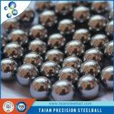 As esferas de aço de carbono de peças de moto no G1000