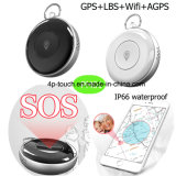 2017 Nieuw Ontwikkeld Waterdicht IP66 GPS Volgend Apparaat