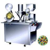 Máquinas farmacêutica tecla Semi-Auto cápsula máquina da cápsula de máquinas de enchimento