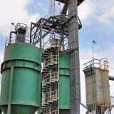 Große Kapazitäts-Wannen-Heber, hohes effizientes Wannen-Höhenruder