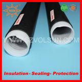EPDMのRFのアンテナケーブルの保護のための冷たい収縮の管