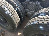 판매를 위한 Beiben 6X4 420HP 10 바퀴 트랙터 헤드 트럭