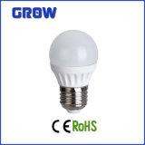 세륨 RoHS LED Bulb를 가진 4W G45 E27